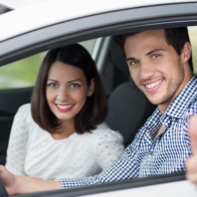 Accident voiture et assurance automobile