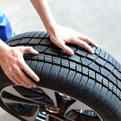 Remplacement de pneu Bordeaux